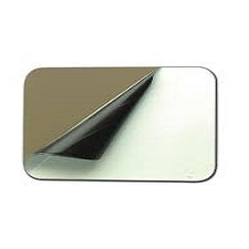 Stainless Steel Signal Mirror